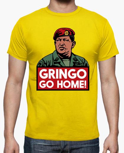 Hijos de puta gringos piden alistarse para invadir a Venezuela