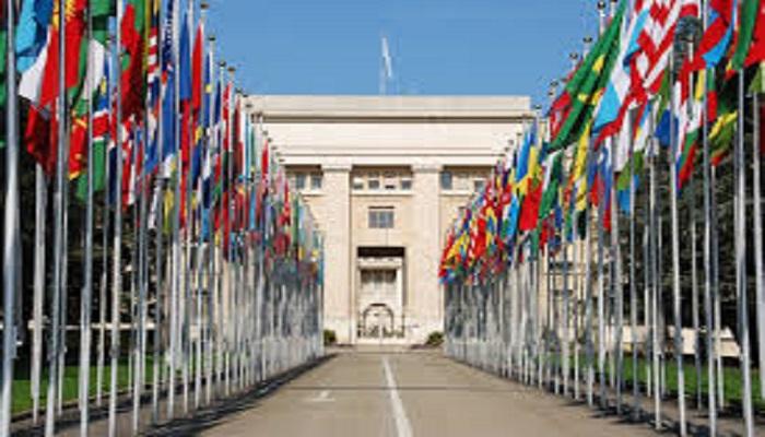 ¡Y AHORA, QUÉ CARAJOS VAN A SEGUIR DICIENDO! / Experto de la ONU visitará Venezuela para contar al mundo la verdad