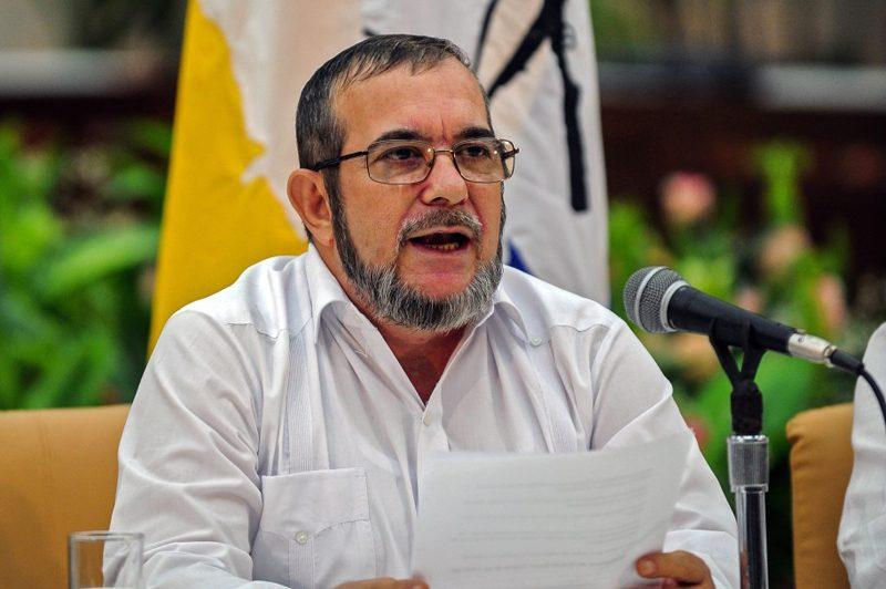 ¡OTRA VEZ, CAYERON POR INOCENTES! / Timochenko exige a Santos respetar acuerdo de paz