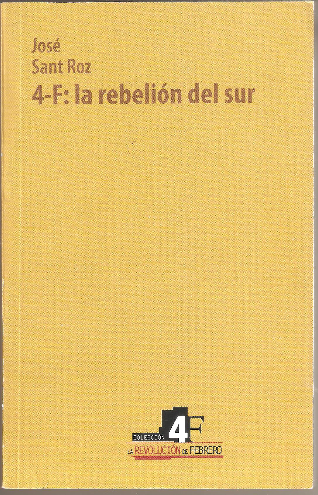 4F La rebelión del sur