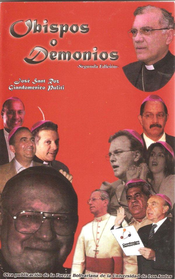 OBISPOS O DEMONIOS