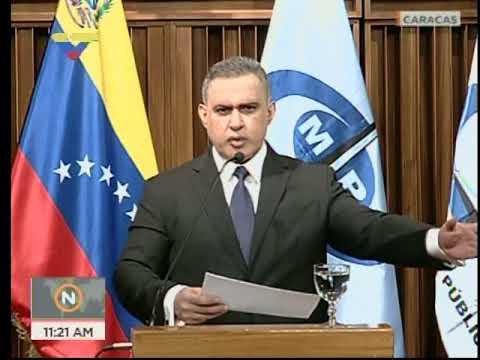 ¡CONTINUANDO LA CRUZADA ANTICORRUPCIÓN! / Ministerio Público detiene a presidente y otros gerentes de Bariven por corrupción y grandes desfalcos