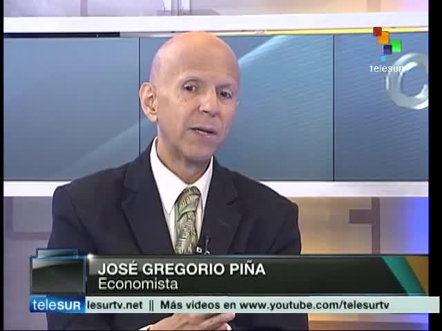 El Estado venezolano debe poseer y operar un único banco, eficaz y eficiente  por  José Gregorio Piña T.