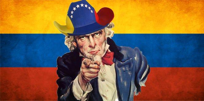 ¿Se encuentra ya en su fase final el proyecto invasor del imperio sobre Venezuela?, por Carlos E. Lippo
