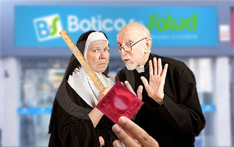 Por qué hubo tanta preocupación entre los obispos por la escasez de condones???