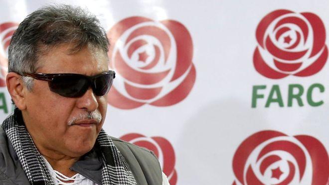 Se fue a la MIERDA el proceso de paz en Colombia...