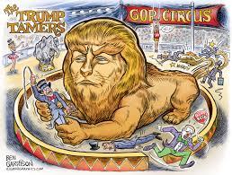 De la Torre de Babel a la Torre Trump por Carolina Villegas
