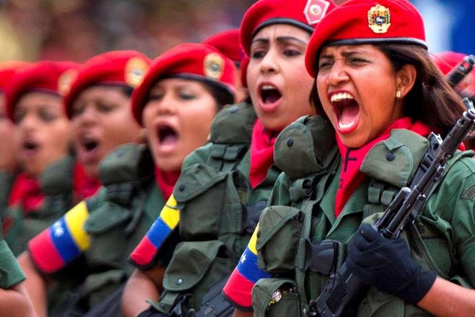 Tremenda intervención de Cuba en la Cumbre de los Arrastrados...