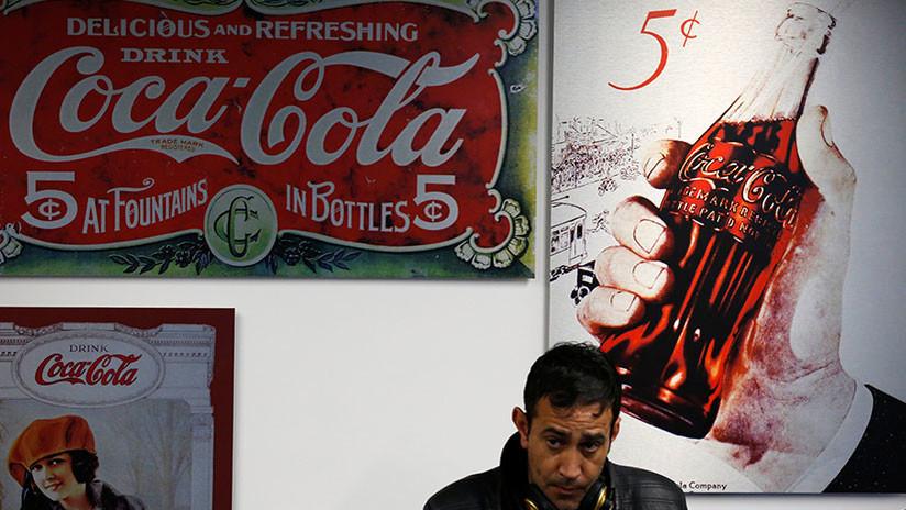 MIERDA!: Coca-Cola y empresarios mexicanos llaman a no votar por el
