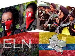 Al parecer no todo está perdido en la vecina Colombia: las FARC-EP están vivas y el ELN se mantiene firme y expectante, por Carlos E. Lippo