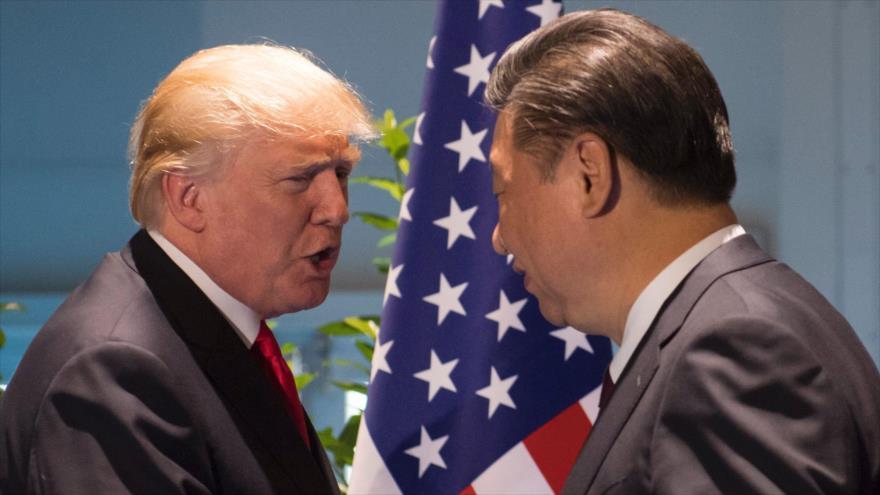 La guerrita comercial de Donald