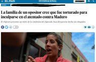 Se activan los medios españoles ABC, El País. El Mundo, La Razón, para salir en defensa del asesino Requesens...