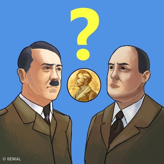 Hitler lo merecía más... Premio nobel de la paz y ultra-terrorista: el miserable Juan Manuel Santos…