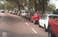Guillo!: Mafias de la frontera están censando cientos de miles de inexistentes vehículos venezolanos a través de fraudulentos carnet de la patria...