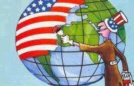 El imperialismo salvaje de los Estados Unidos