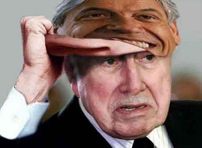 """Arreaza a su par chileno en la 70 Asamblea General de la OEA: """"Los que apoyaron a Pinochet hacen gobierno con Piñera"""""""