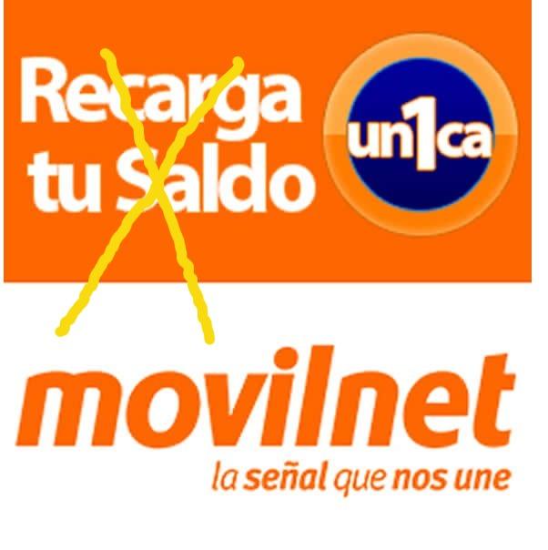 !!COÑO!! MOVILNET NOS INCOMUNICA ¿Existes, camarada Manuel Fernández?
