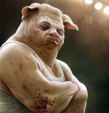 PDVSA está vuelta un mierdero, y miren al jefe de CITGO...