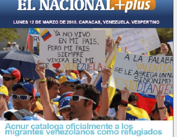 Este el sistema electoral que añora la oposición para Venezuela por: Iván Oliver Rugeles