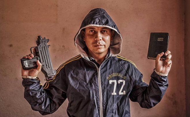 Esta es la charca de asesinatos en la que vive Colombia...