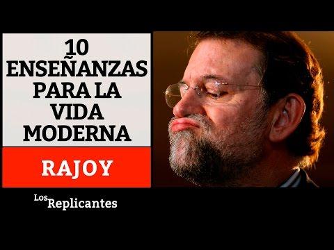 Esta bestia es el presidente de España....