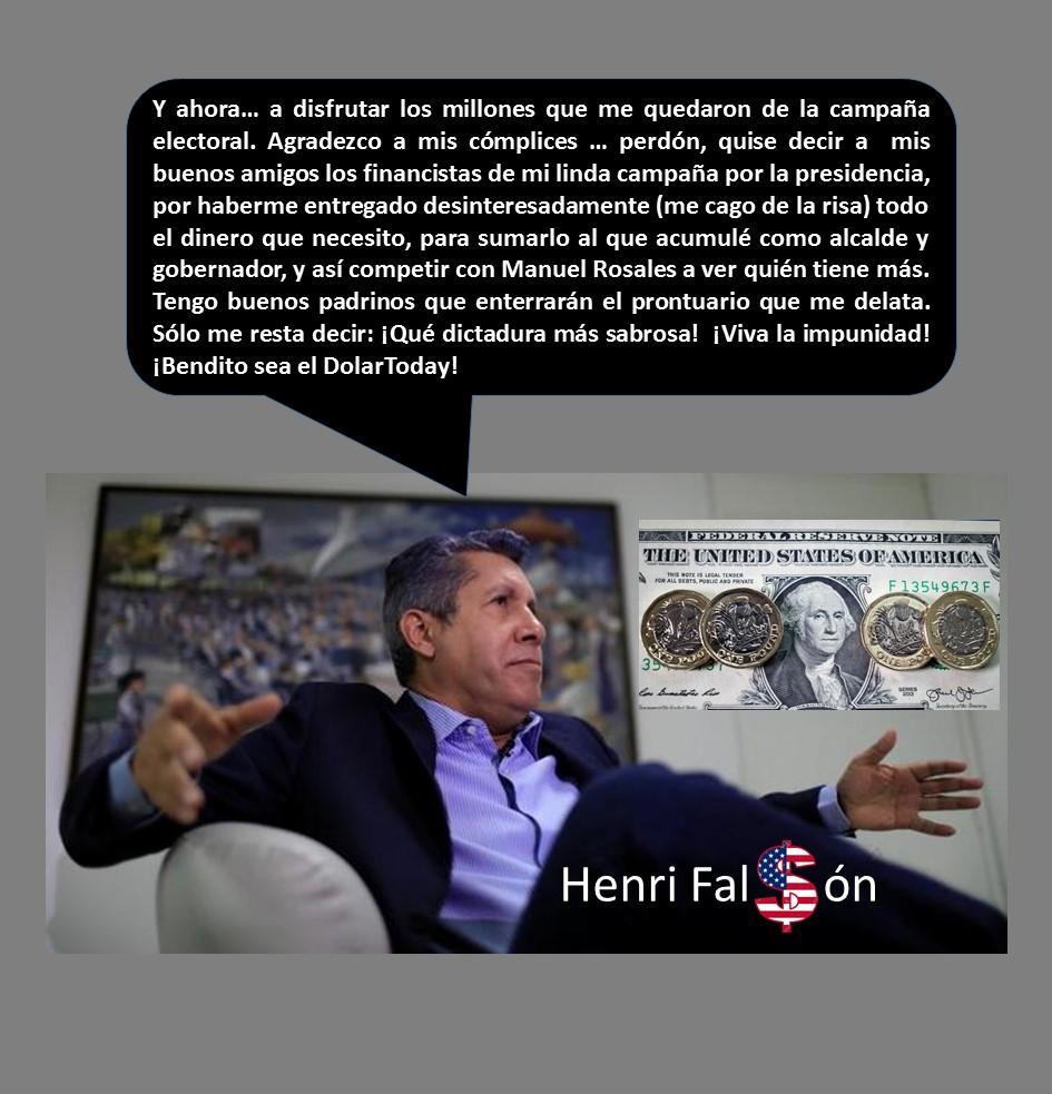 Petro es la lavandera de Juan Manuel Santos...