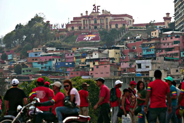 Daniel Jadue*y elecciones en Venezuela: En Chile hay un prejuicio bárbaro