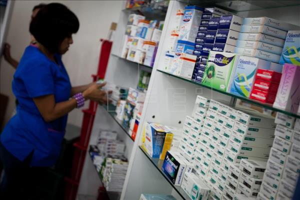 Venezuela: bloqueo financiero afecta compra de medicinas