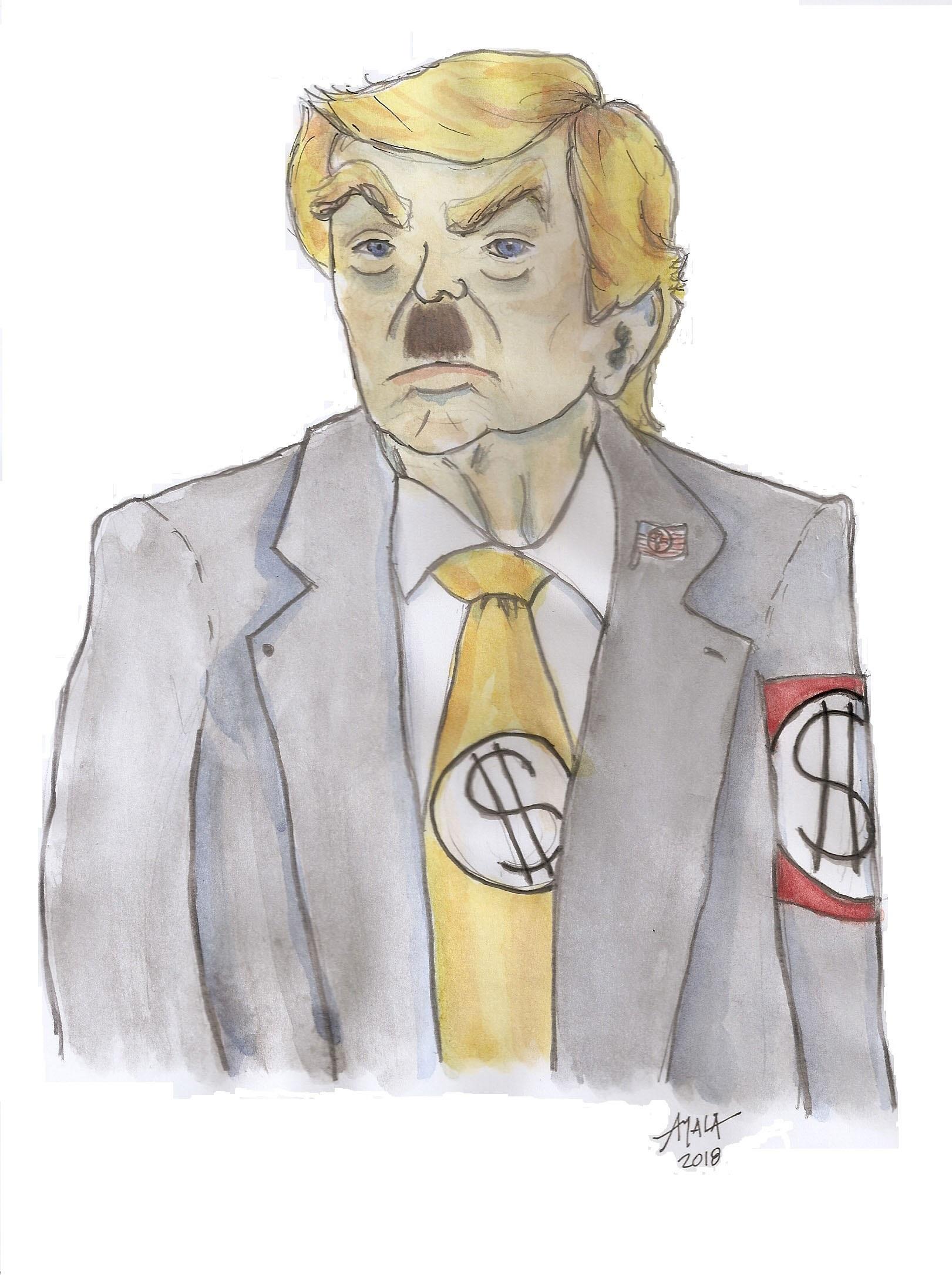 El nuevo Führer