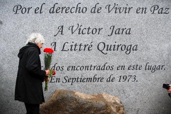 Corte de Apelaciones de Chile sentencia a prisión a los represores de Pinochet que asesinaron Víctor Jara