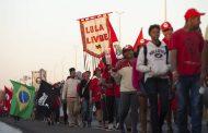 Ya Lula está lanzado a la campaña presidencial