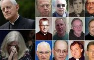 Quién viola más, la Iglesia católica o el Pentágono????