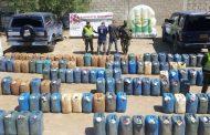 Las mafias de Colombia intentaron asesinar al presidente Maduro para impedir la internacionalización del precio de la gasolina...
