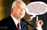 Aprieta ese Q..., Rafael Ramírez, que desfalcaste a la nación en MÁS DE $4 MIL 800 MILLONES