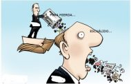 Nada más terrorista que los poderosos medios de comunicación... Siempre conocen con antelación los crímenes que se cometen contra Venezuela...