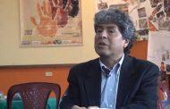 Sant Roz entrevista a Juan José Bautista S., Premio Libertador al Pensamiento Crítico 2014, sobre el tema LA EMBOSCADA A VENEZUELA...