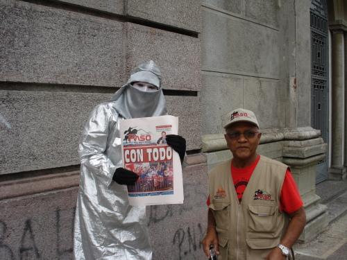 CON CAPITALISMO VENEZOLANO, NO HAY SOCIALISMO BOLIVARIANO POSIBLE