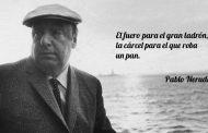 Increíble..!!! Por falta de recursos está paralizada en Chile la investigación de la muerte de Neruda
