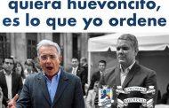 Los falsos positivos que prepara Duque para justificar su agresión a Venezuela…
