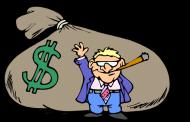Mierda!: informe del banco suizo UBS revela que los multimillonarios ganaron más dinero que en cualquier otro momento de la historia de la humanidad...