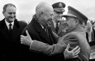 Conozcan el intenso amor de EE UU hacia el asesino dictador Francisco Franco...