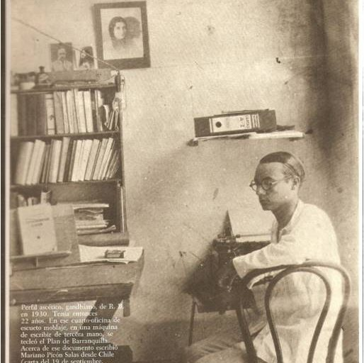 "LA VERDADERA HISTORIA DEL PROCÓNSUL GRINGO: RÓMULO BETANCOURT (De la obra de Sant Roz, ""EL PROCÓNSUL…"") (6)..."