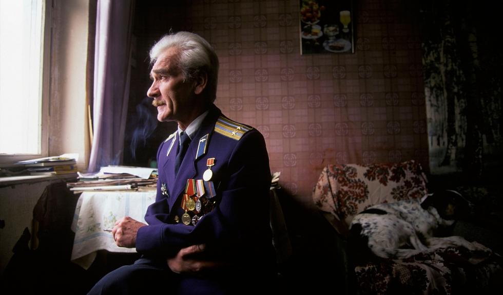 """Sobre el homenaje póstumo al coronel soviético que """"salvó al mundo"""". San Petrov que estás en los cielos"""