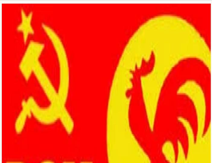 Declaración Política del Buró Político del Partido Comunista de Venezuela (PCV) ante las nuevas agresiones de EEUU a Venezuela.