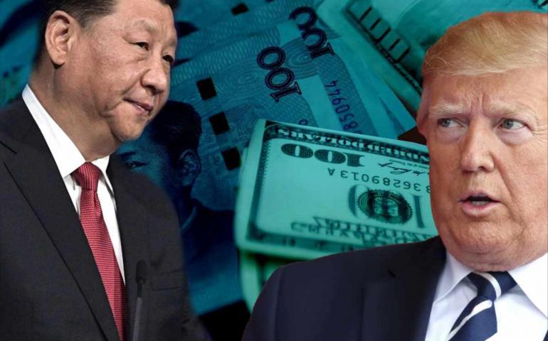 Rivalidad entre China, EEUU, Australia y Taiwán en el pacífico sur