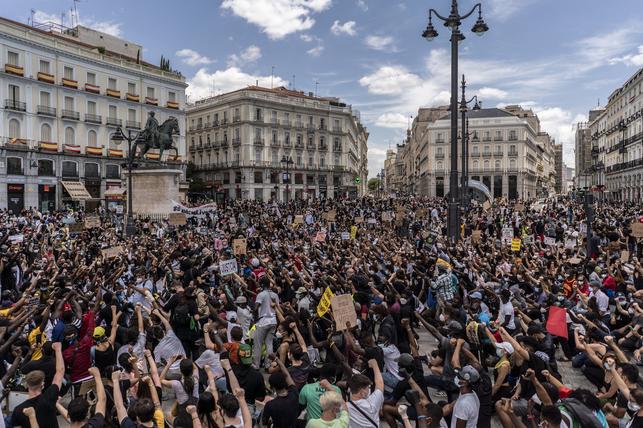 Antifascismo y antirracismo: una alianza necesaria