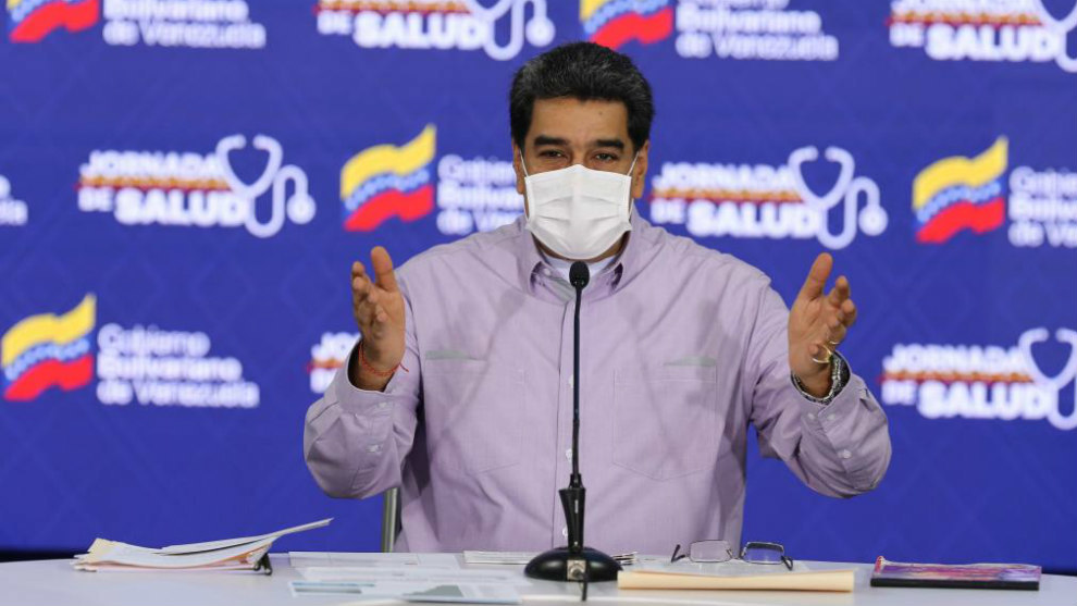 Rodolfo Gómez - Estadísticas de la Pandemia: Los Números de Maduro