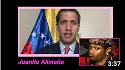 Entrevista a Juanito Alimaña (+Video)