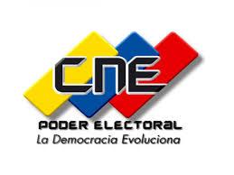 Elecciones parlamentarias y Candidatos