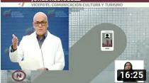 Reporte Coronavirus Venezuela, 28/06/2020: Jorge Rodríguez reporta 167 nuevos casos y 2 fallecidos (+Video)
